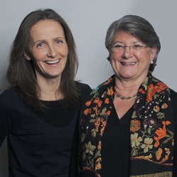 Catharina Richter &  Monica Nanni